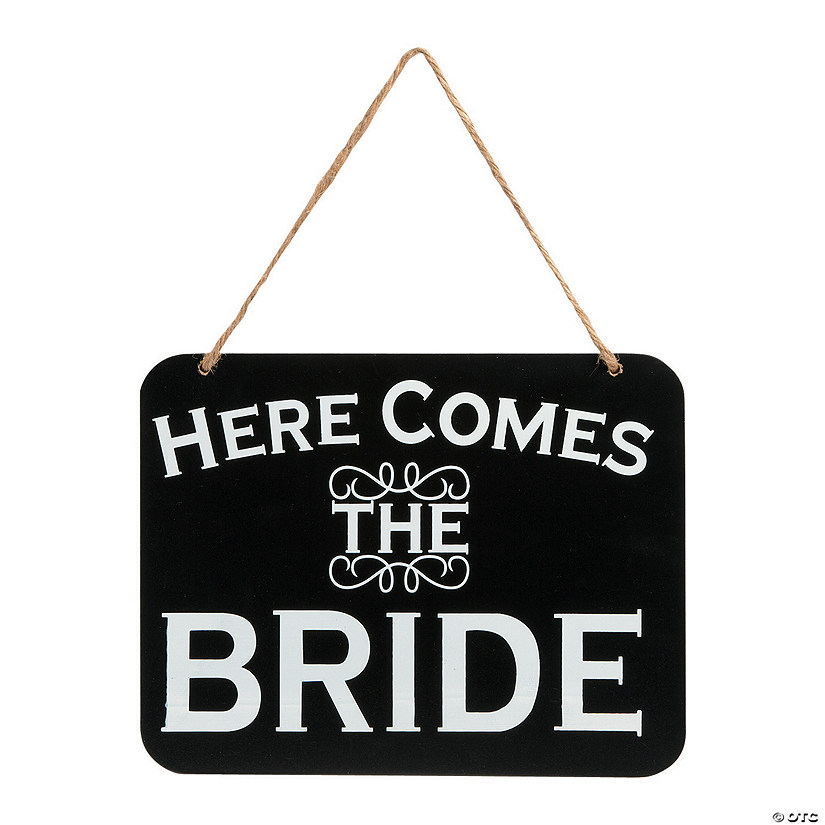 Here Comes The Bride/It's Party Time Sign Audio Thumbnail
