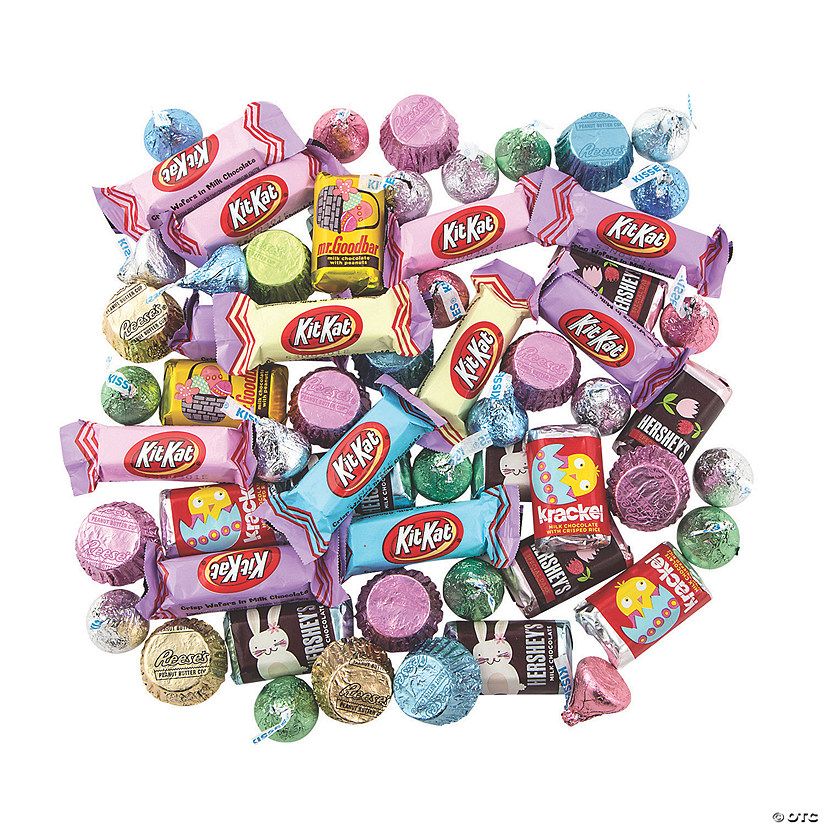 Hershey's<sup>®</sup> Egg Hunt Candy Mix
