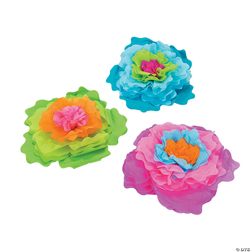 Hibiscus Flower Centerpieces Audio Thumbnail