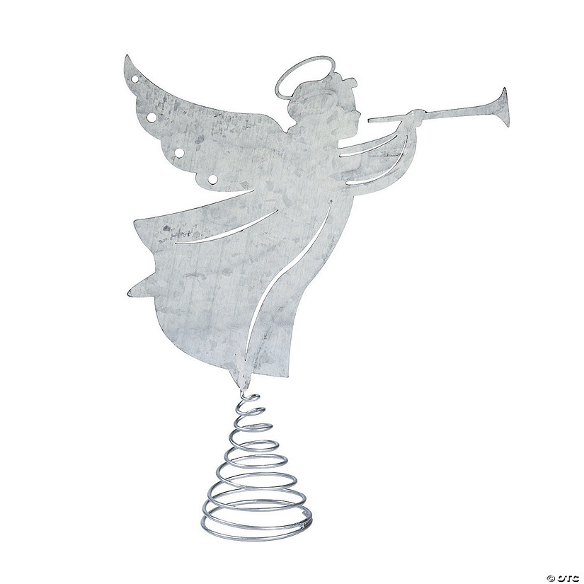 Holiday Handicraft Angel Tree Topper Audio Thumbnail