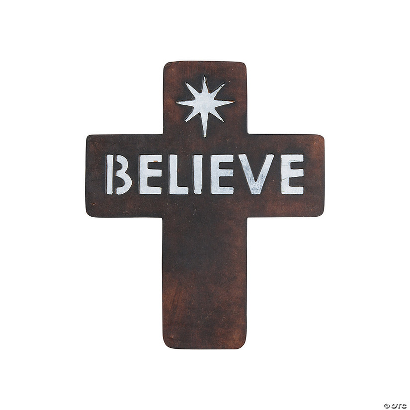 Holiday Handicraft Believe Sign Audio Thumbnail