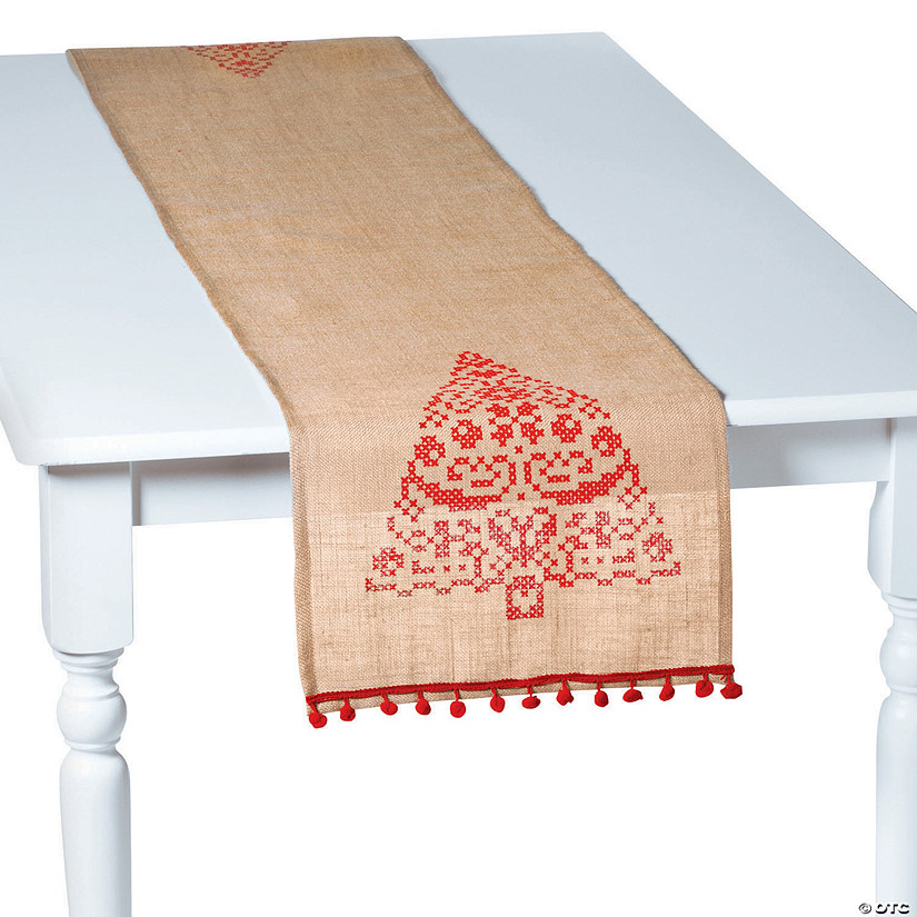 Holiday Handicraft Table Runner Audio Thumbnail