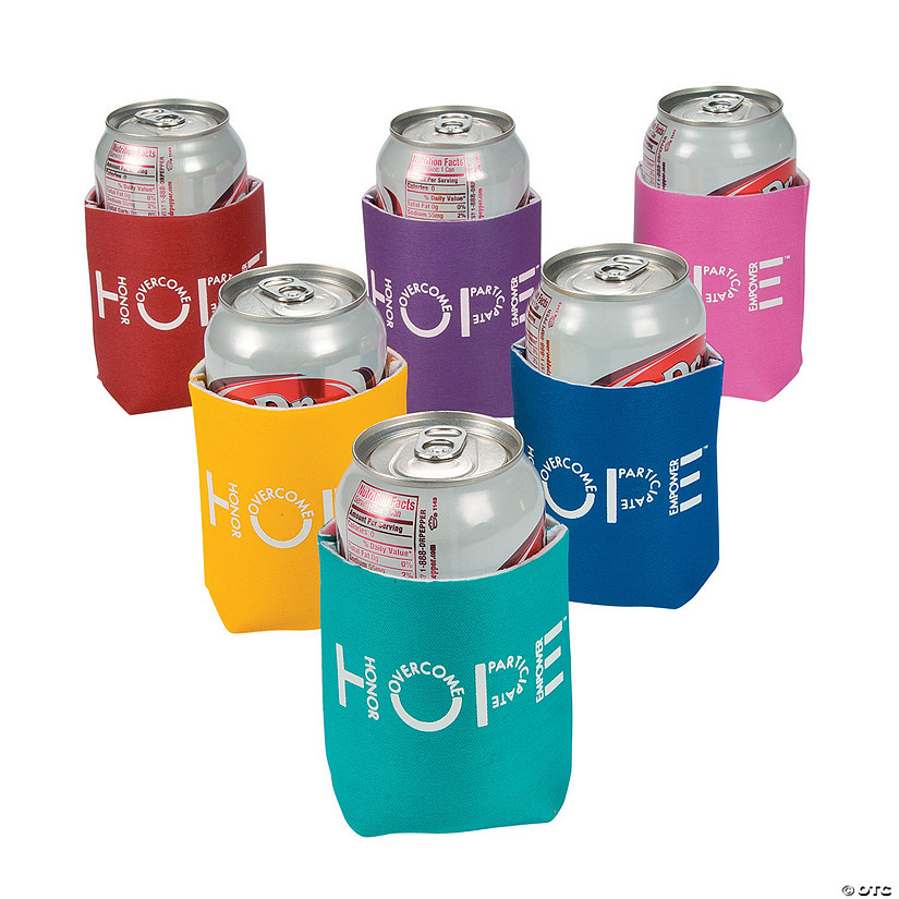 Hope Can Coolers