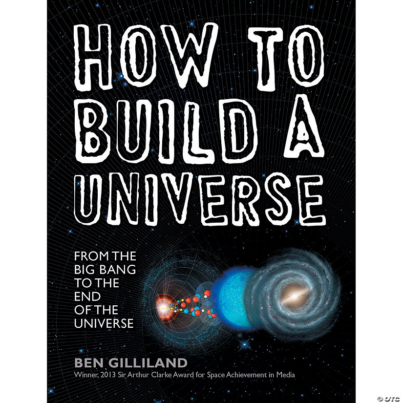 How to Build a Universe