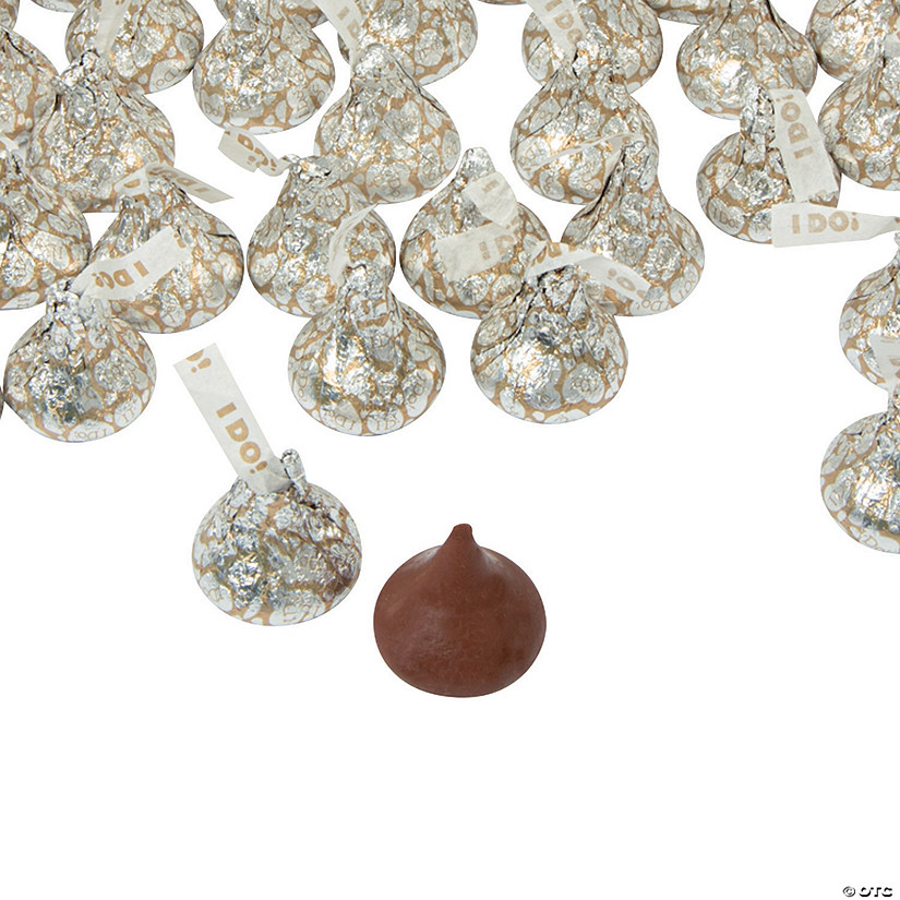 I Do Hershey's® Kisses® Audio Thumbnail