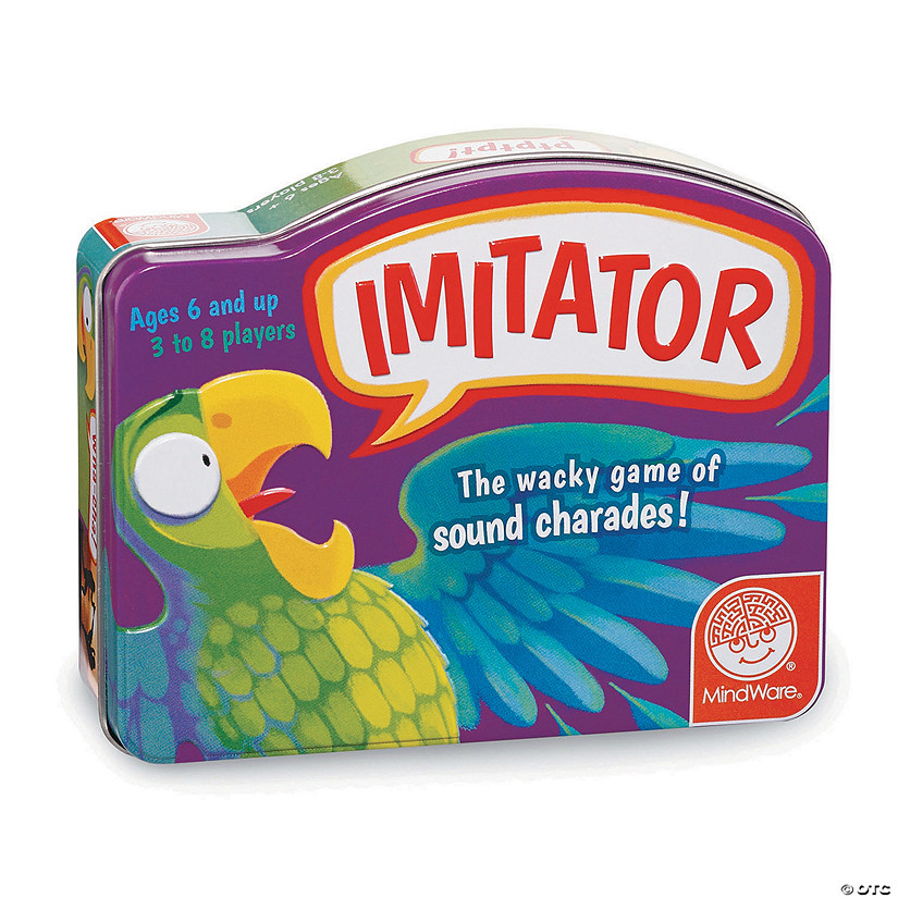 Imitator Audio Thumbnail