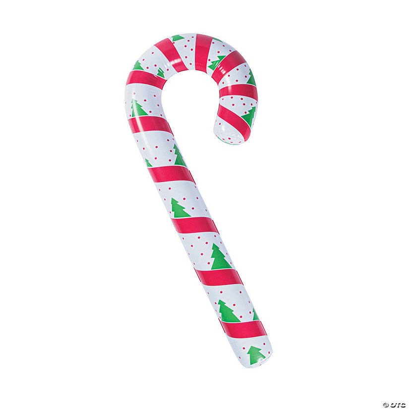 Inflatable Large Candy Canes Audio Thumbnail
