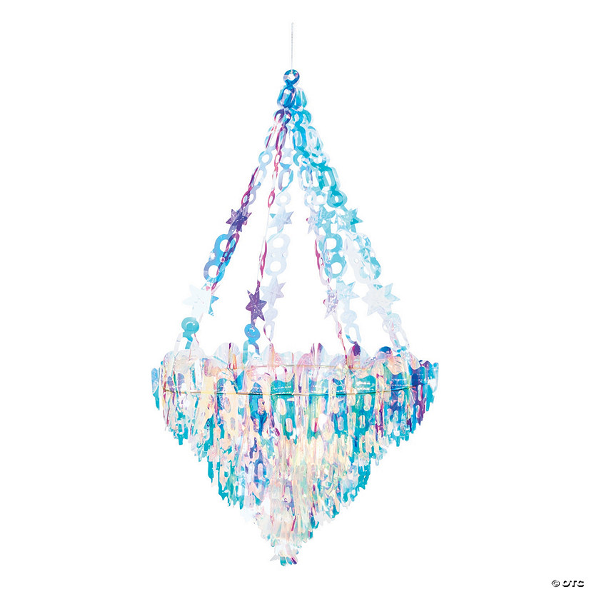 Iridescent Chandelier Audio Thumbnail