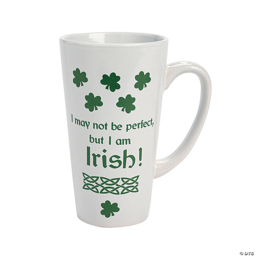 Irish Java Mug - Discontinued