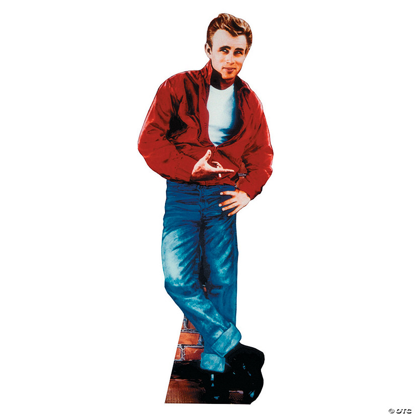 James Dean Cardboard Stand-Up