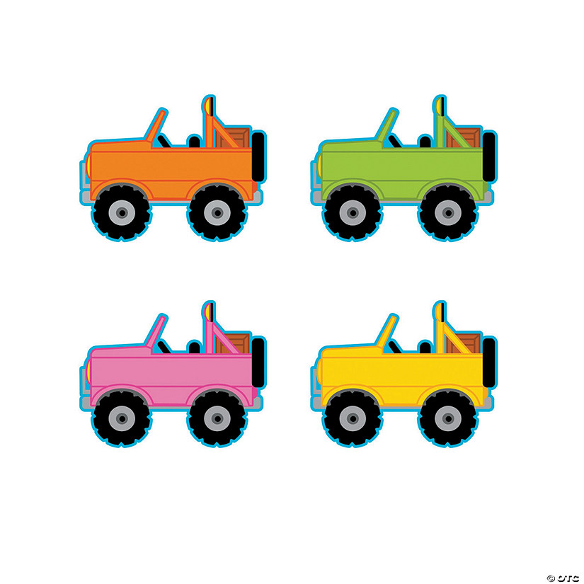 Jeep Bulletin Board Cutouts Audio Thumbnail