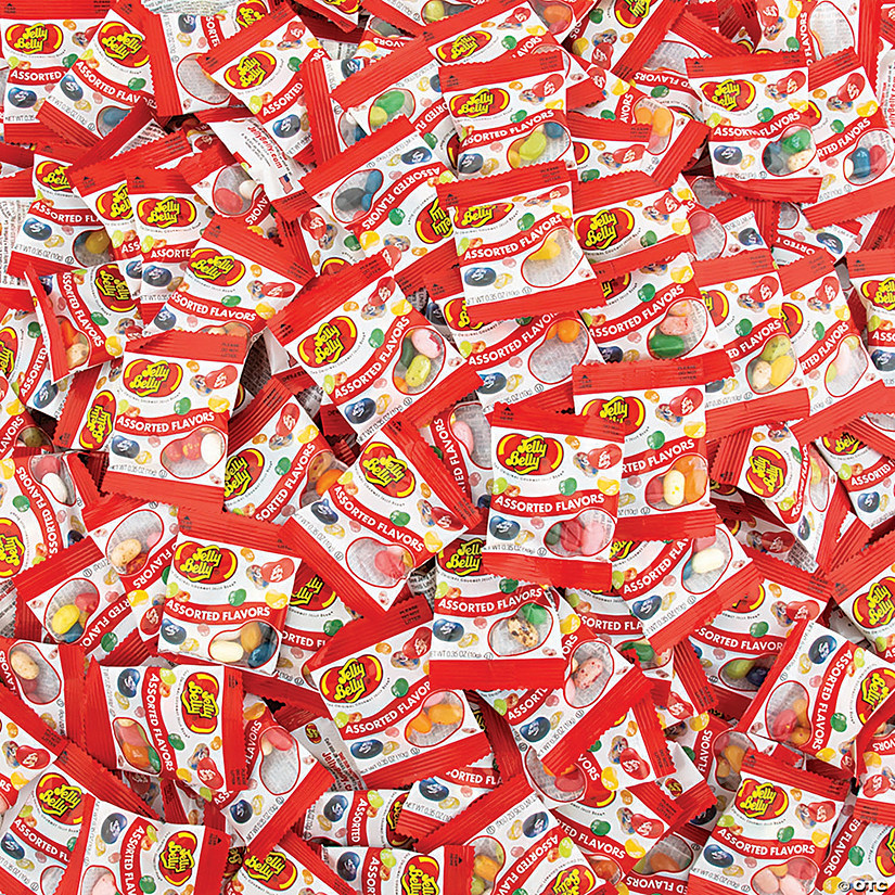 Jelly Belly<sup>®</sup> Mini Packs - 300 Packs