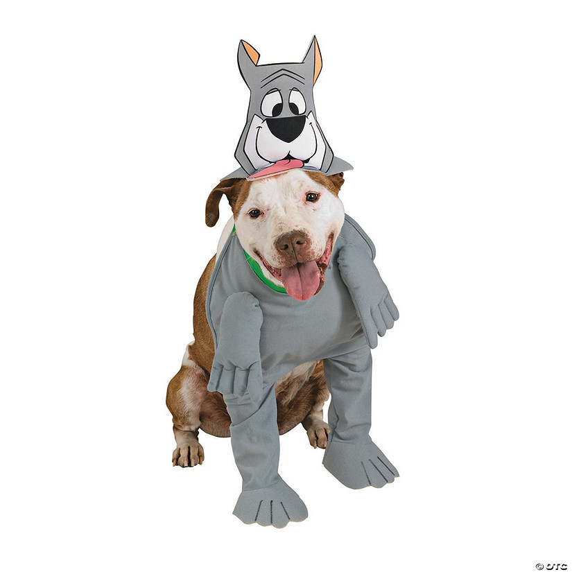 Jetsons™ Astro Dog Costume Audio Thumbnail