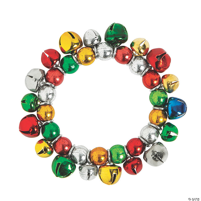 Jingle Bell Christmas Bracelets Audio Thumbnail