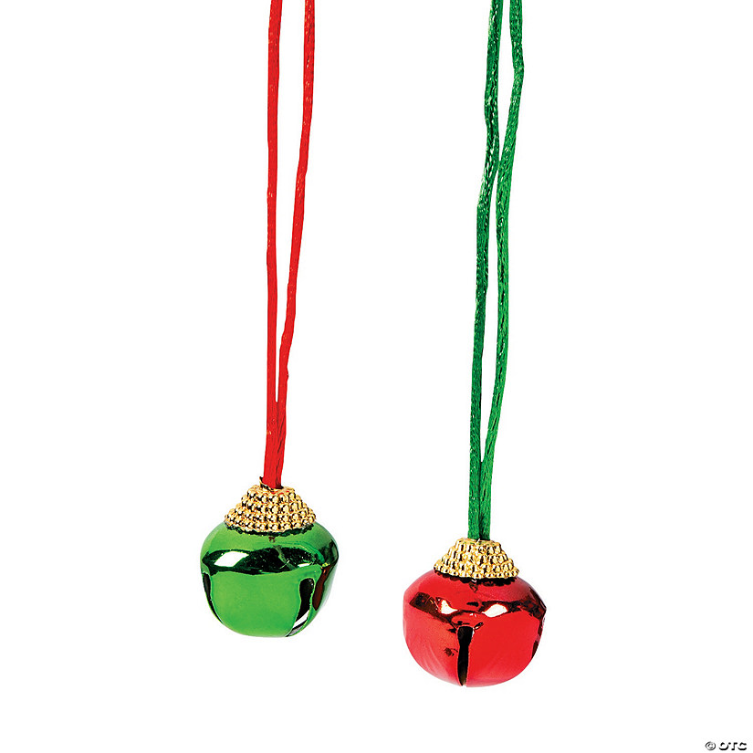 Jingle Bell Necklaces Audio Thumbnail