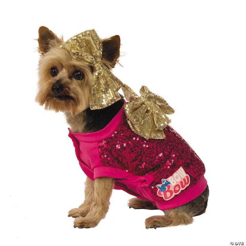 Jojo Siwa Bow Bow Dog Costume