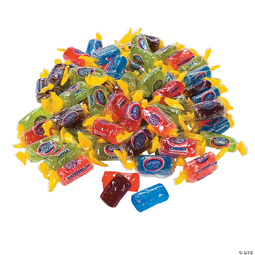 Jolly Ranchers<sup>&#174;</sup> Image Thumbnail