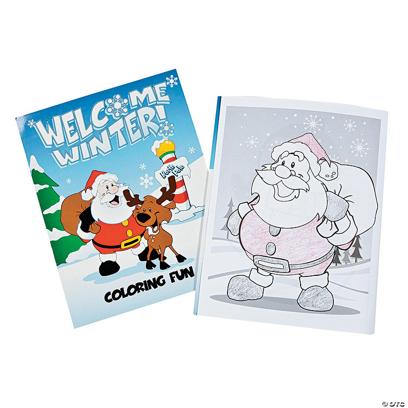 Jumbo Coloring Books Discontinued