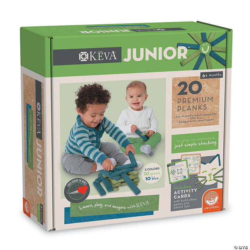 KEVA Junior