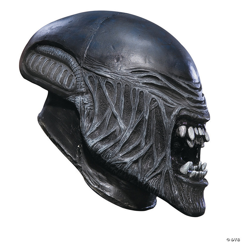 Kid's Alien Mask