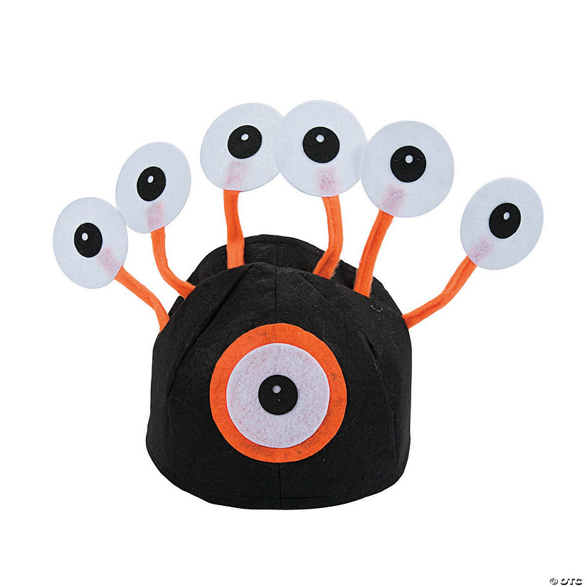 Kid's Eyeball Hat Audio Thumbnail
