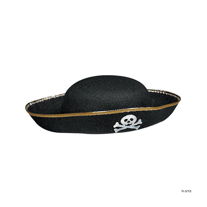 Kid's Pirate Hat