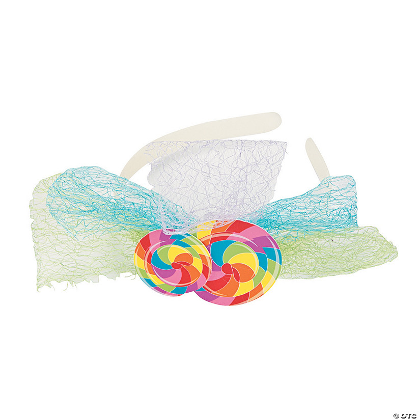 Kids' Candy Headband
