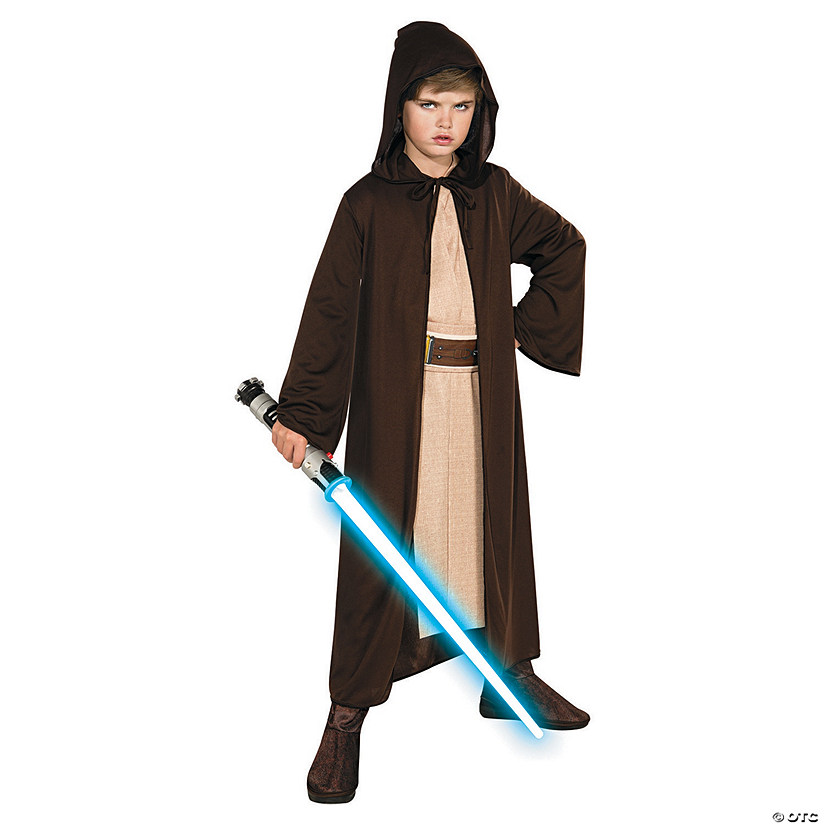 Kids' Jedi Knight Robe