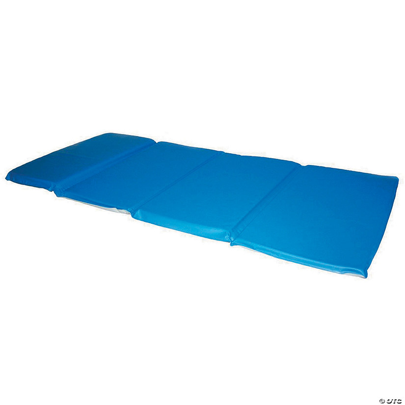 KinderMat, Value Priced, No Pillow Section - Set of 2 Mats