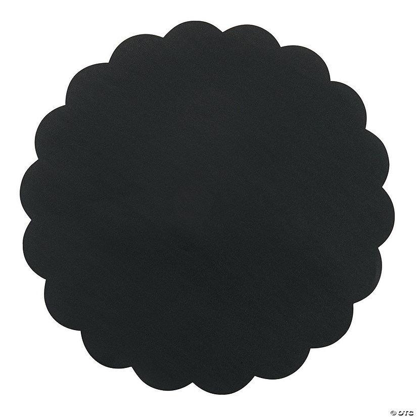 Large Chalkboard Serving Paper Liners