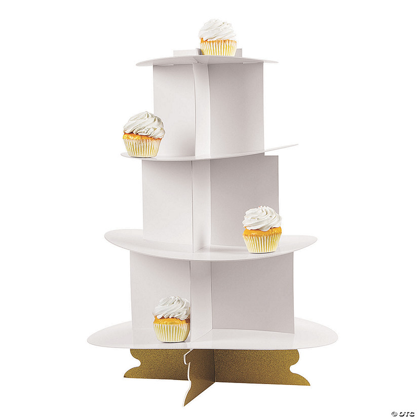Large Cupcake Stand
