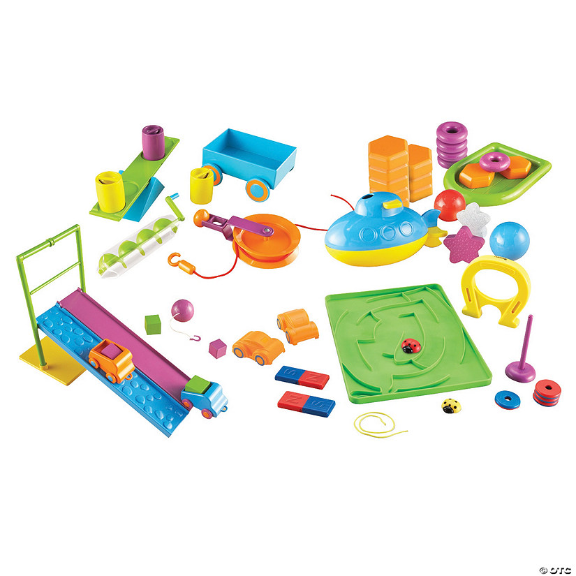 Learning Resources® STEM Classroom Bundle