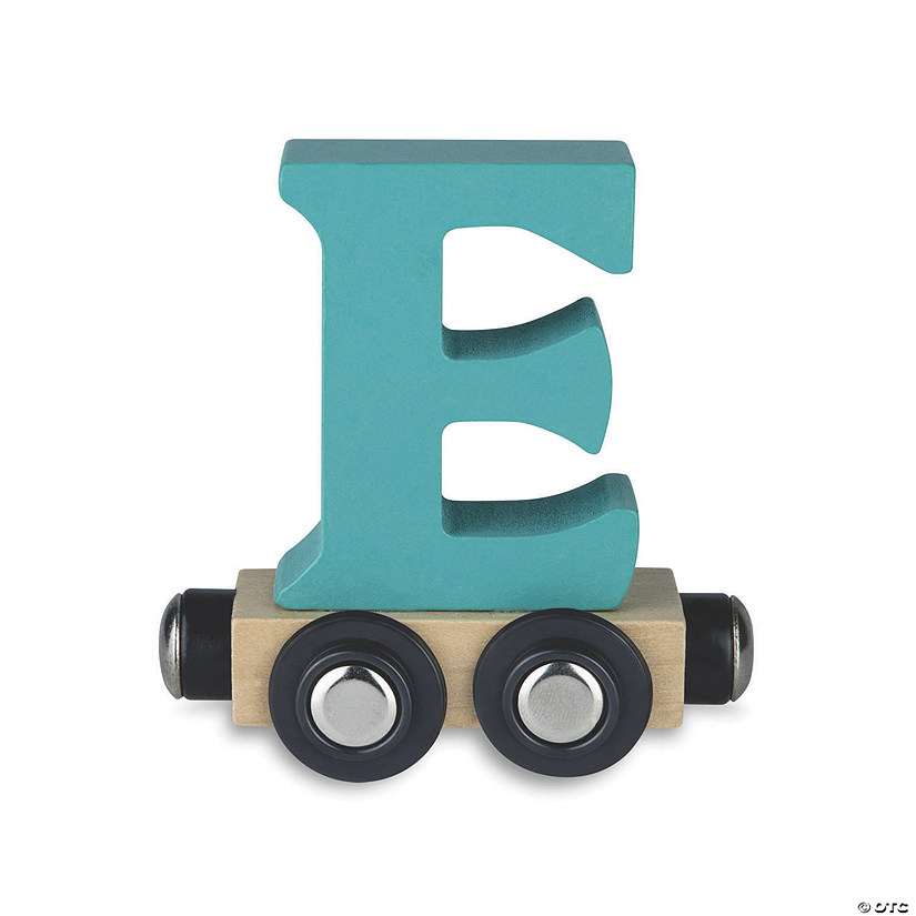 Letter Line E Teal Audio Thumbnail
