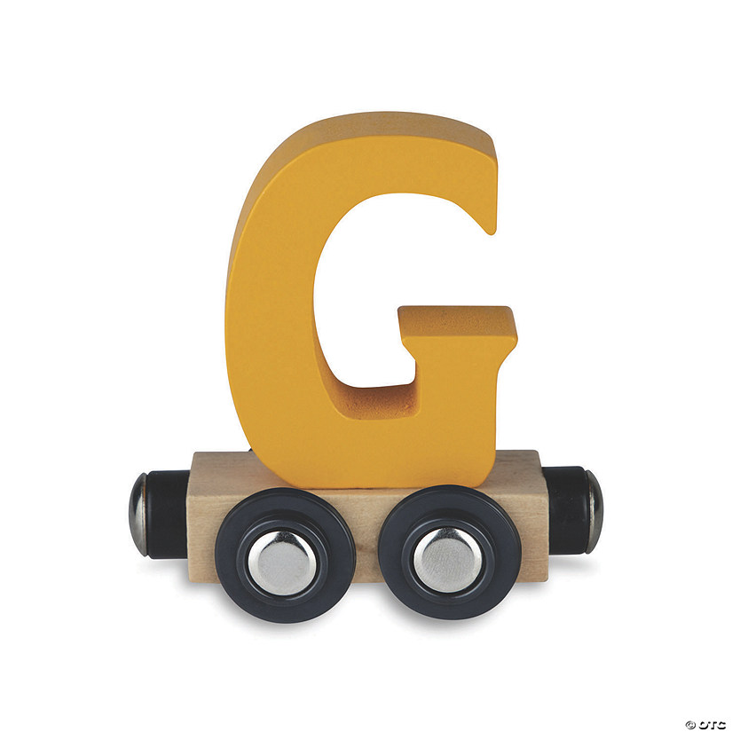Letter Line G Yellow Audio Thumbnail