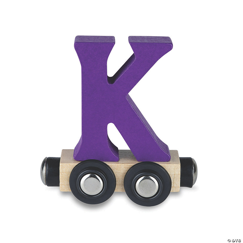 Letter Line K Purple Audio Thumbnail