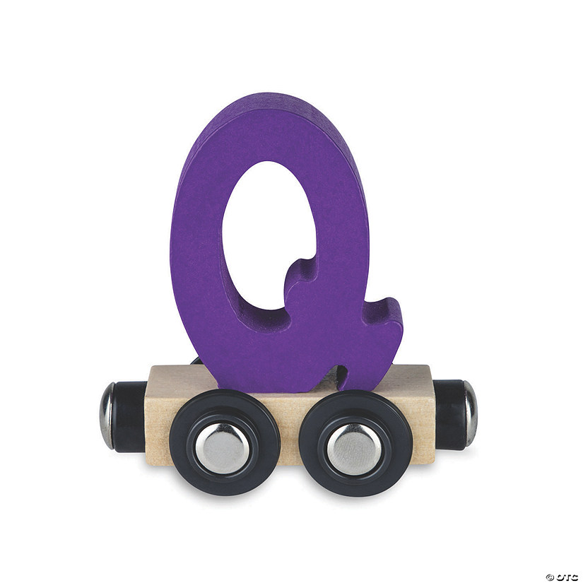 Letter Line Q Purple Audio Thumbnail