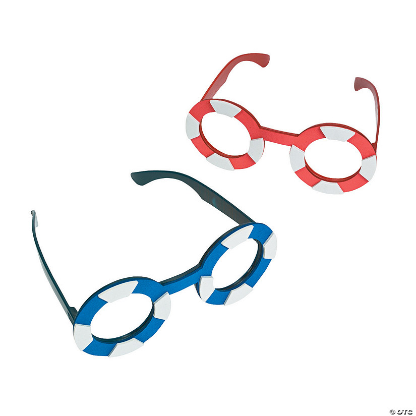 Life Preserver Glasses Audio Thumbnail