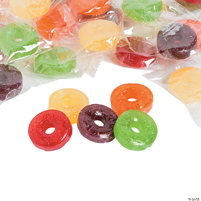 LifeSavers<sup>®</sup> Fruit Hard Candy