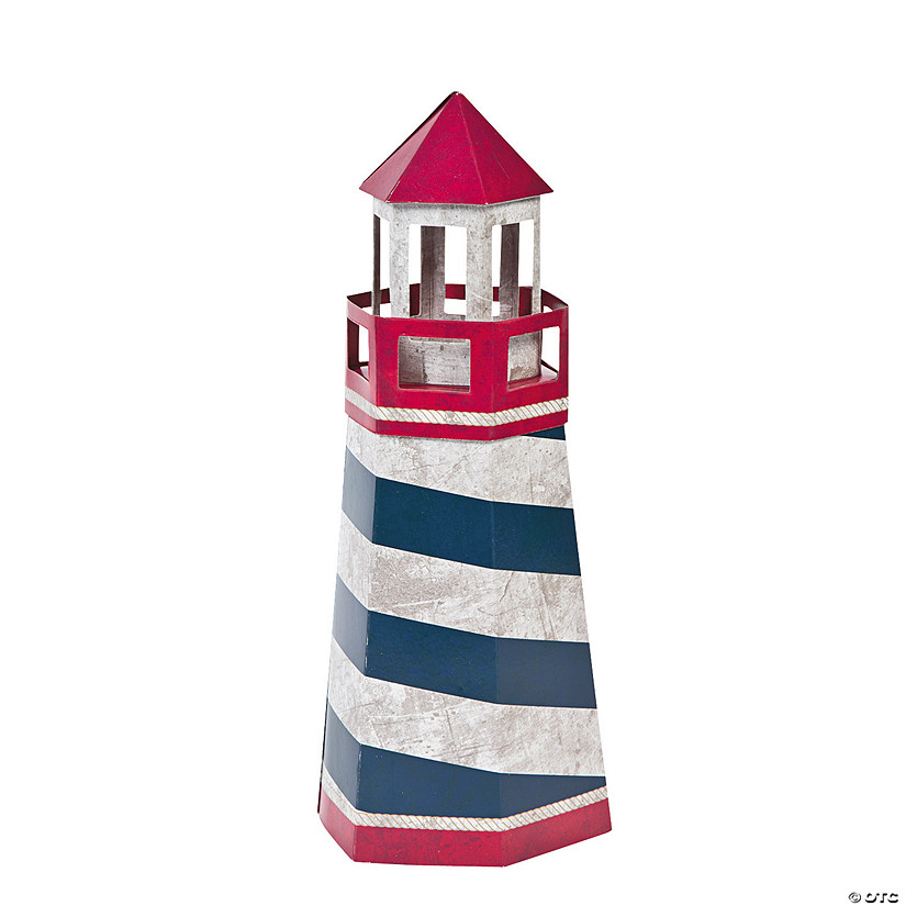 Lighthouse Nautical Centerpiece Audio Thumbnail