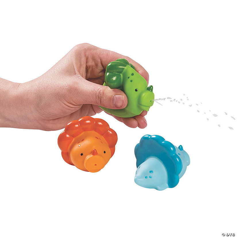 Little Dino Squirt Toys