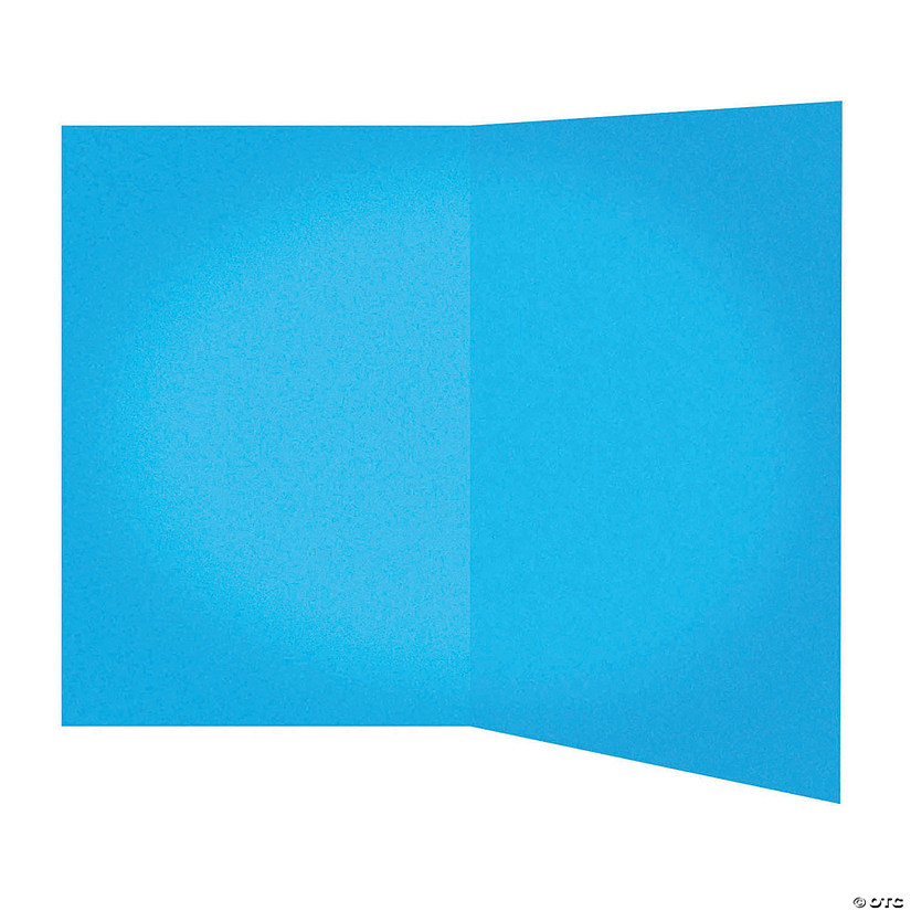 "Little Folks Visuals Blue Background Flannelboard, 26"" x 36"" Audio Thumbnail"