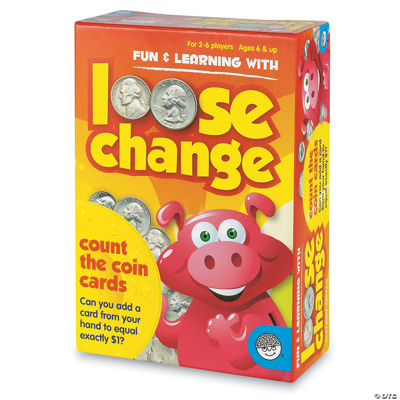 Loose Change Audio Thumbnail