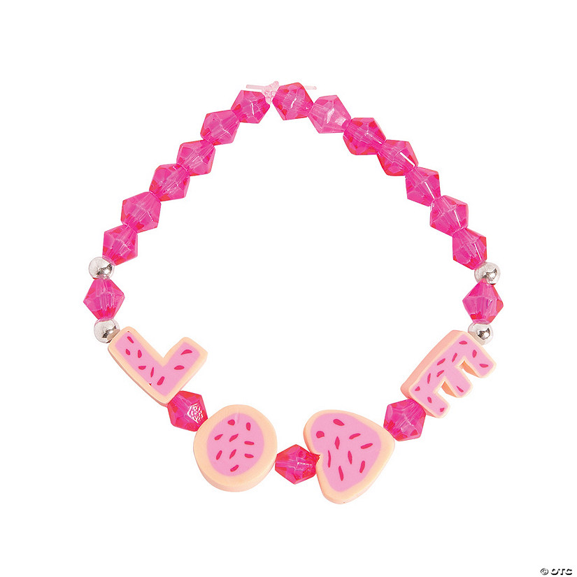 Love Bracelet Craft Kit