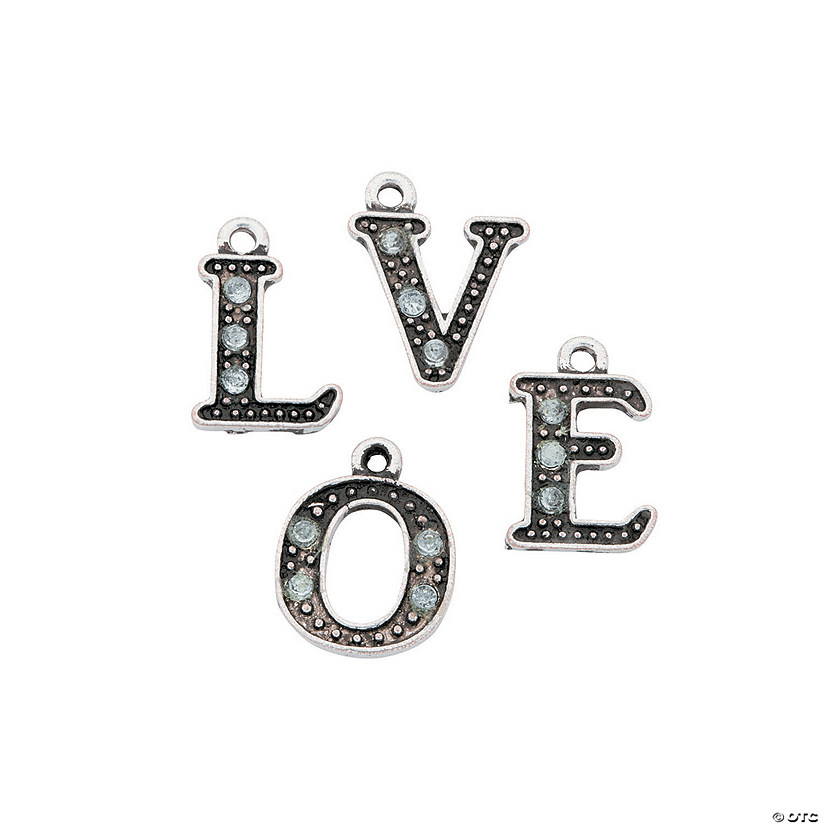 Love Rhinestone Charms Audio Thumbnail