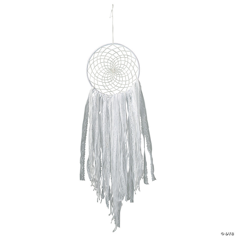 Macrame Dream Catcher Décor