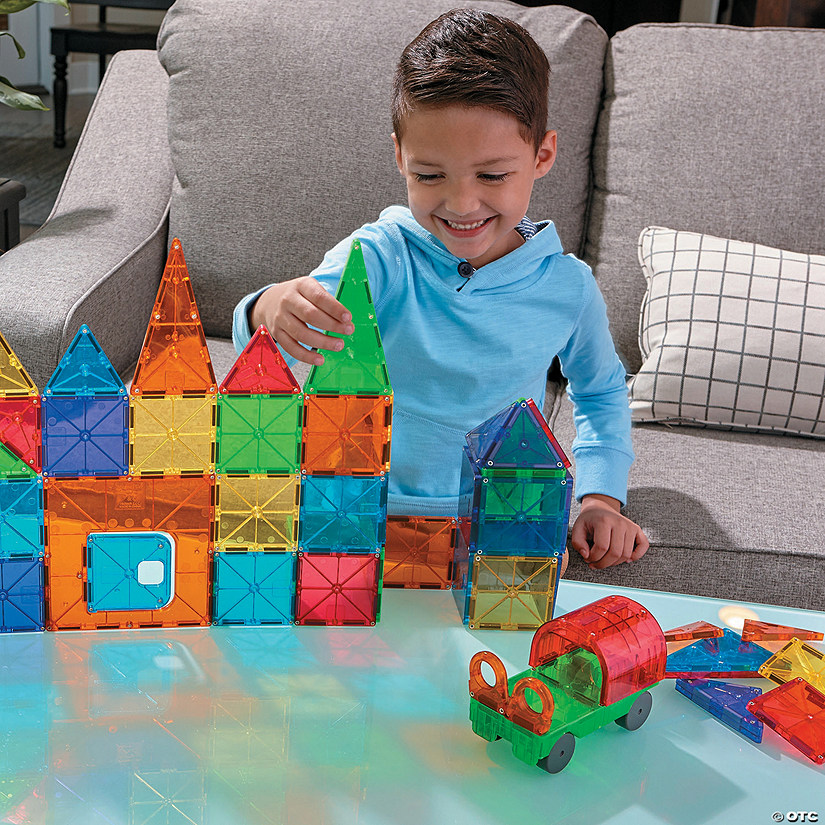 Magnatiles 148 Piece Set