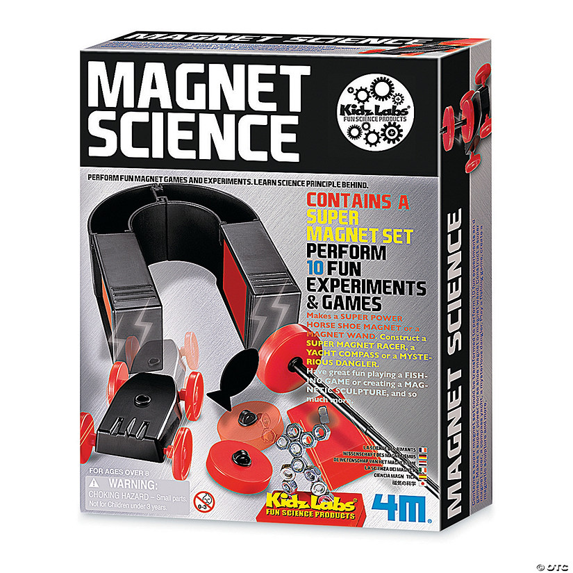 Magnet Science Audio Thumbnail