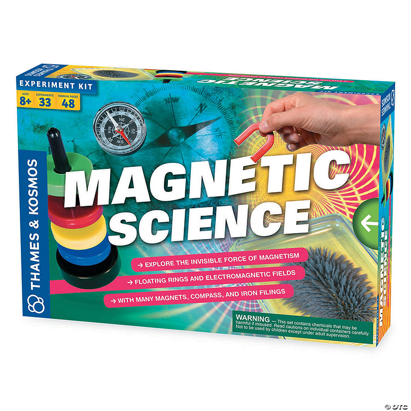 Magnetic Science Audio Thumbnail