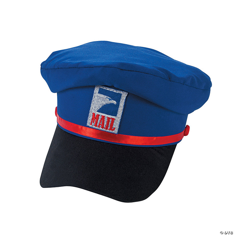 Mail Carrier Hat Audio Thumbnail