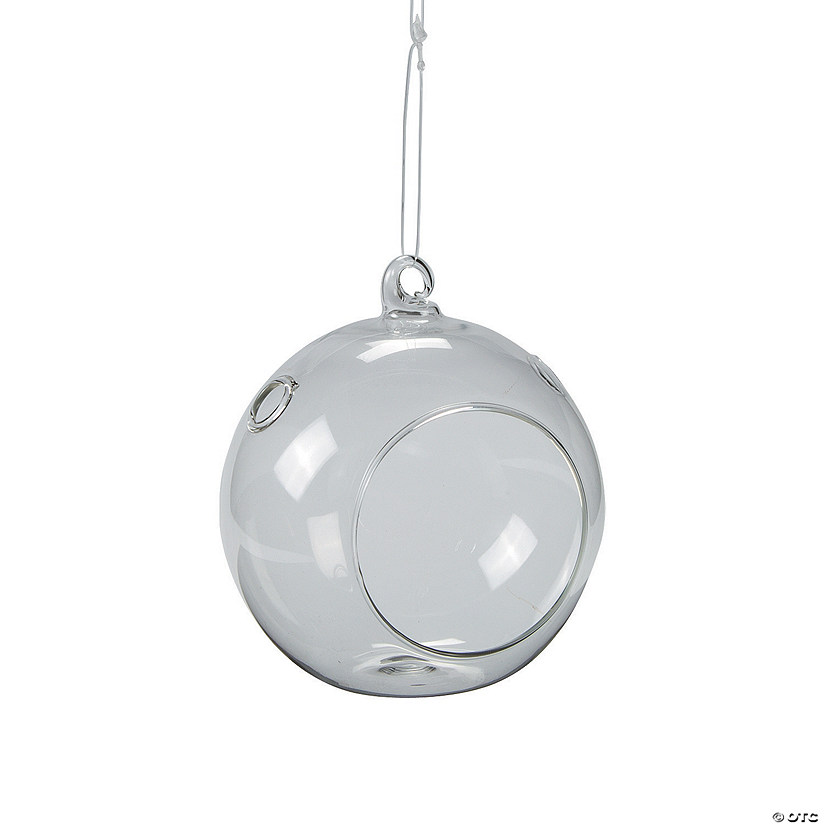 Medium Round Hanging Globes Audio Thumbnail